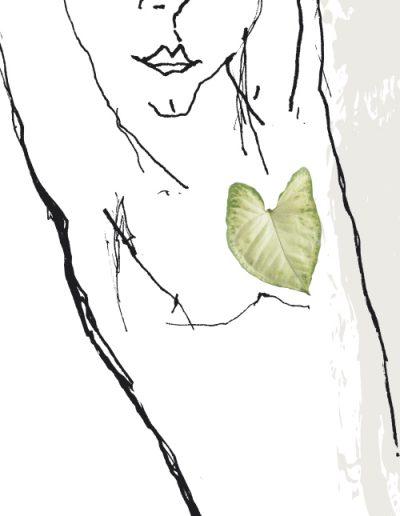 el retrato ecológico