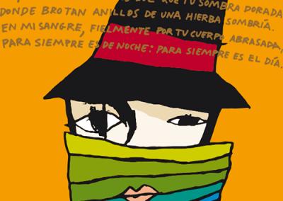 ilustraciones alamanaque miguel hernández almanac illustrations