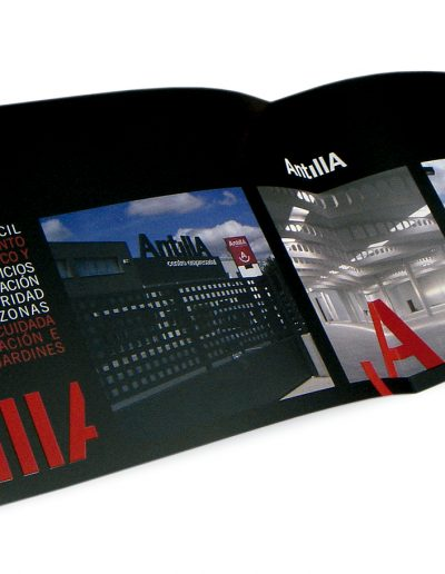 catálogo antilla