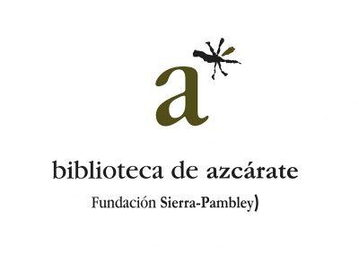 biblioteca de azcárate sierra-pambley logo