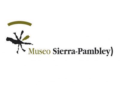 fundación sierra-pambley logos y aplicaciones gráficas