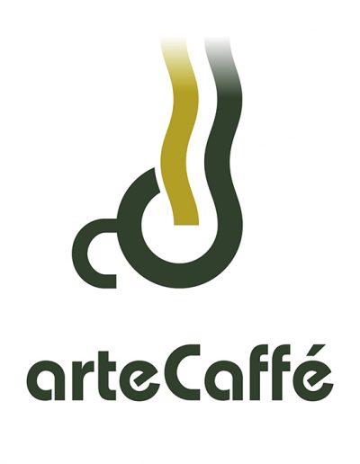 artecaffé logo